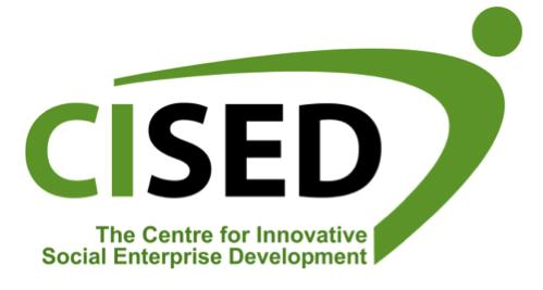 The Centre for Innovation Social Enterprise Development