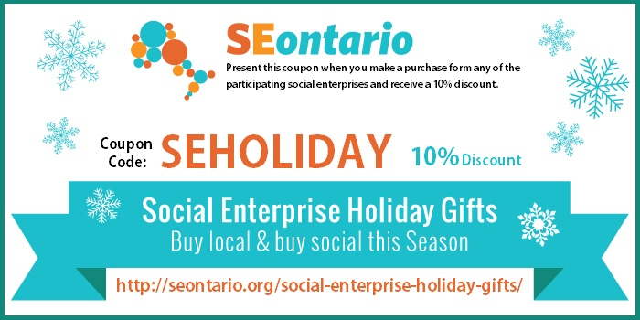 SEOntario Coupon 2015