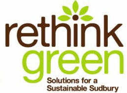 reThink Green Logo