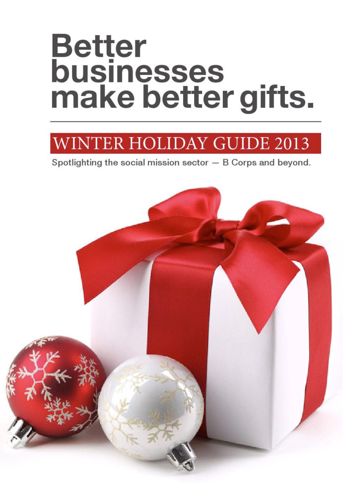 b-corps-gift-guide-2013