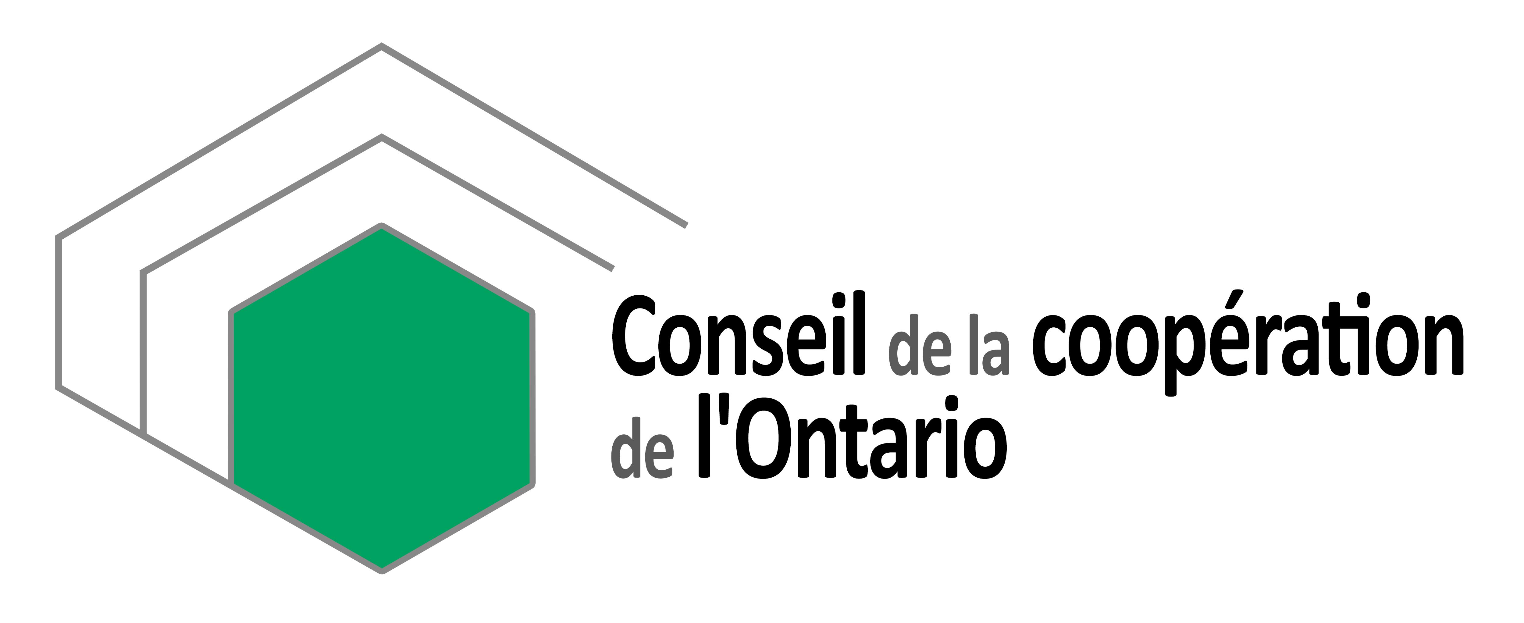 Le Conseil de la coopération de l'Ontario