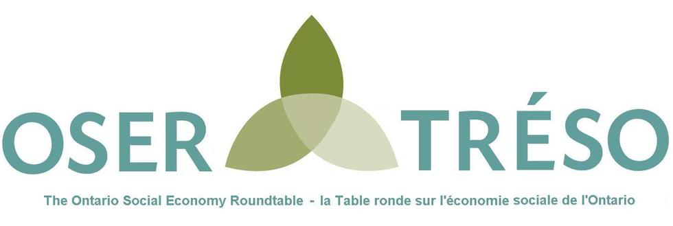 The Ontario Social Economy Roundtable