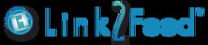 Logo de Link2Feed
