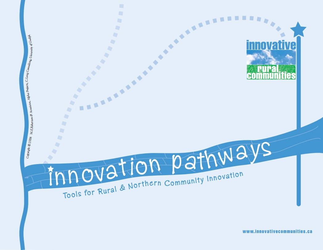 Innovation Pathways